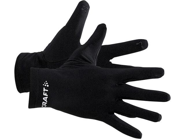 Craft Core Essence Thermische Handschoenen, black